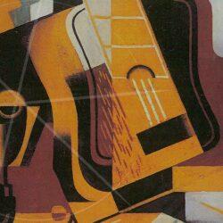 Miniature - Les grands mouvements artistiques Européens: Le Cubisme