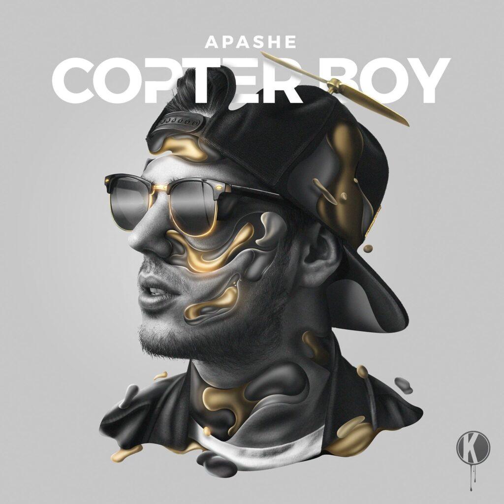 Apashe - Copter Boy