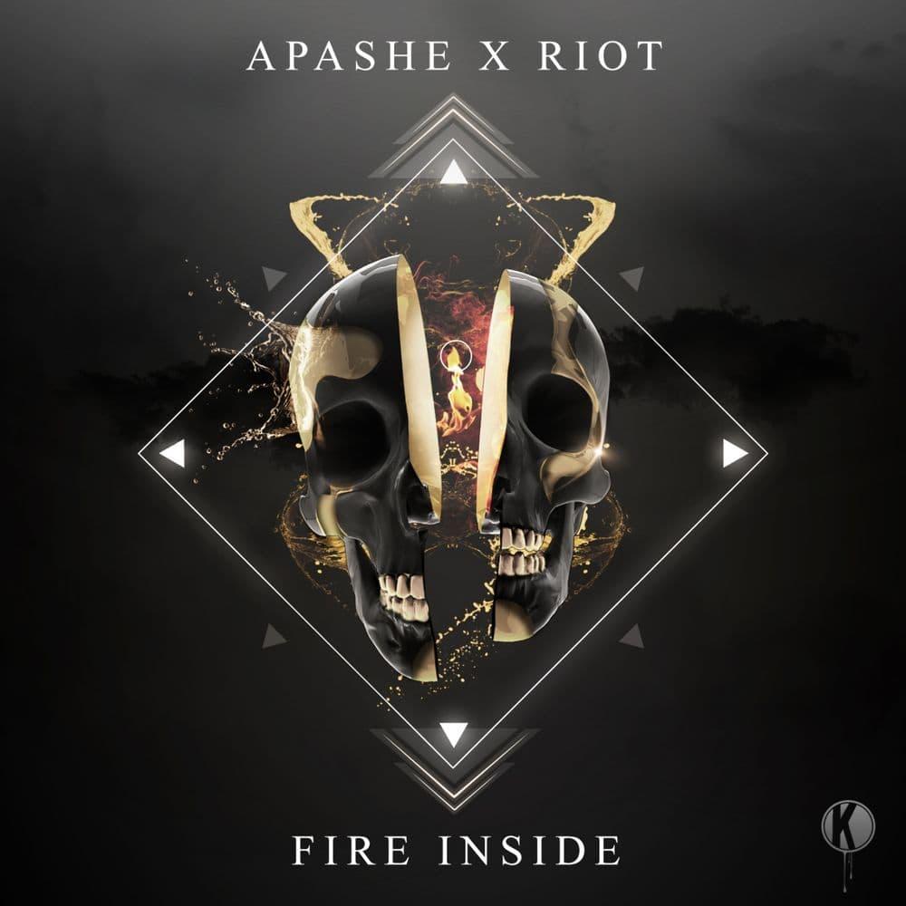 Apashe - Fire Inside