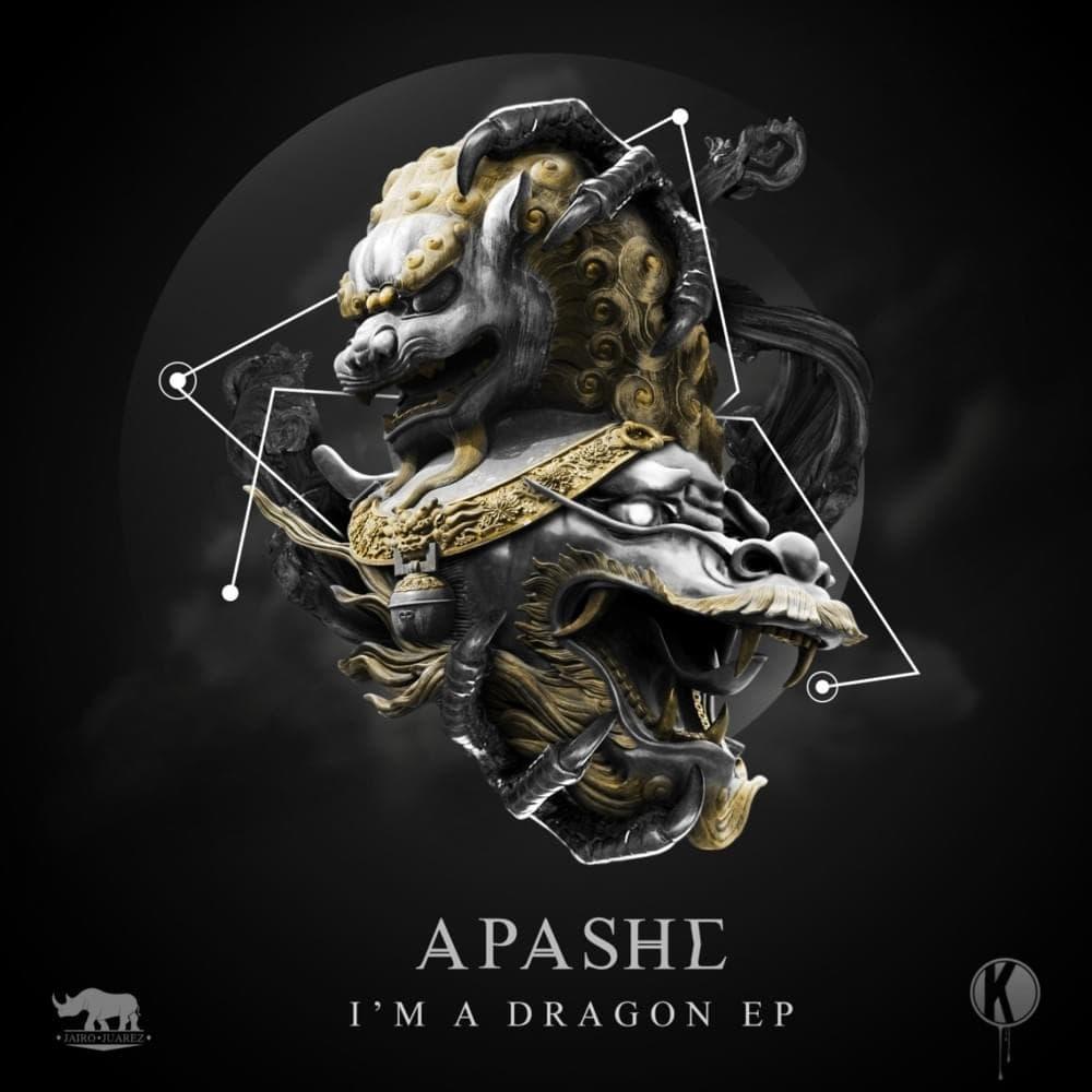 Apashe - I'm A Dragon EP