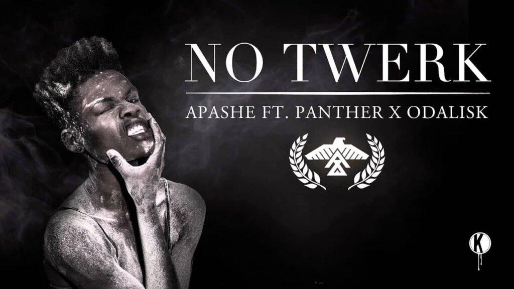 Apashe - No Twerk Feat Panther X Odalisk