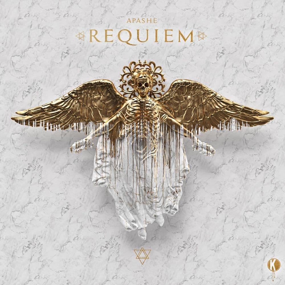 Apashe - Requiem EP