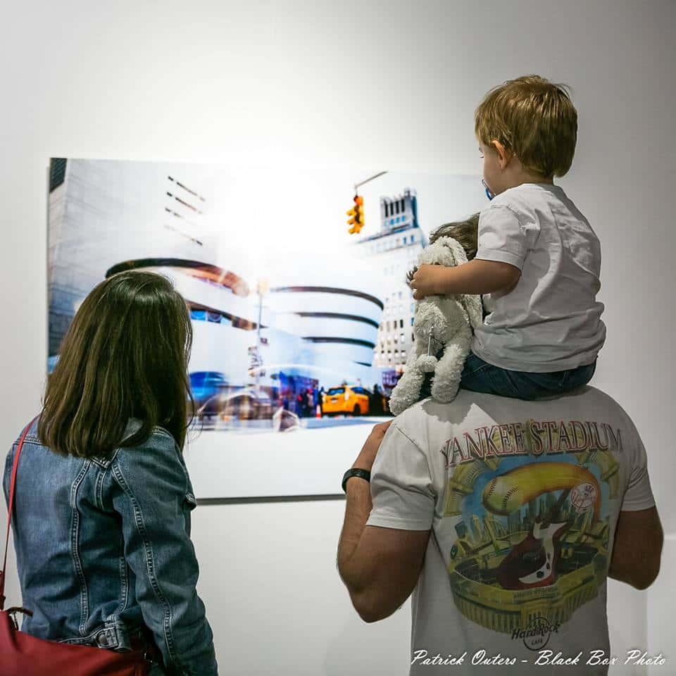 Cédric Ballarati - Enjoy - expo